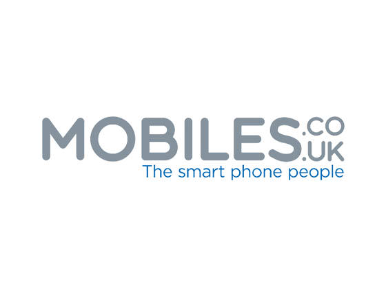 Mobiles.co.uk Voucher Code