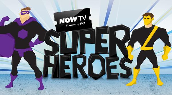 Now TV Promo Code