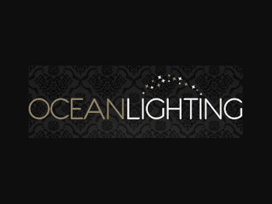 Ocean Lighting Discount Code