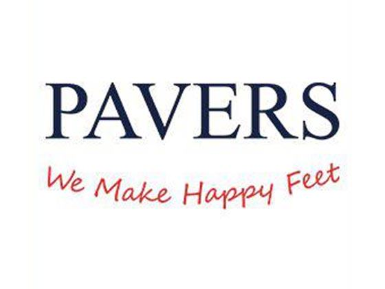 Pavers Discount Code