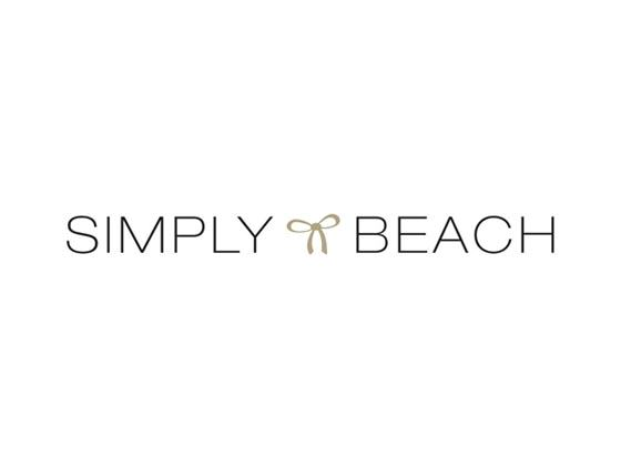 Simply Beach Discount Code