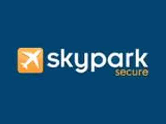 SkyParkSecure Discount Code