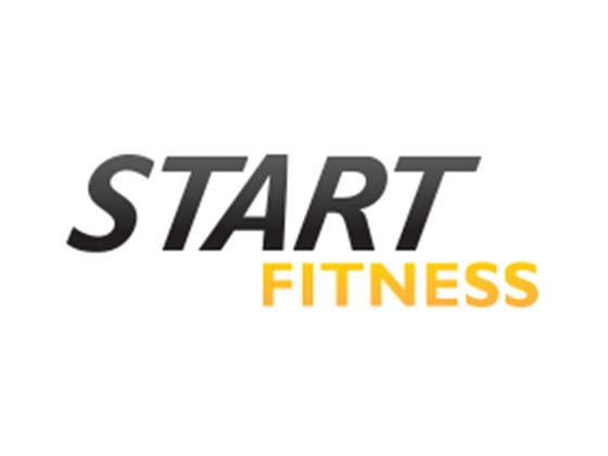 Start Fitness Discount Code