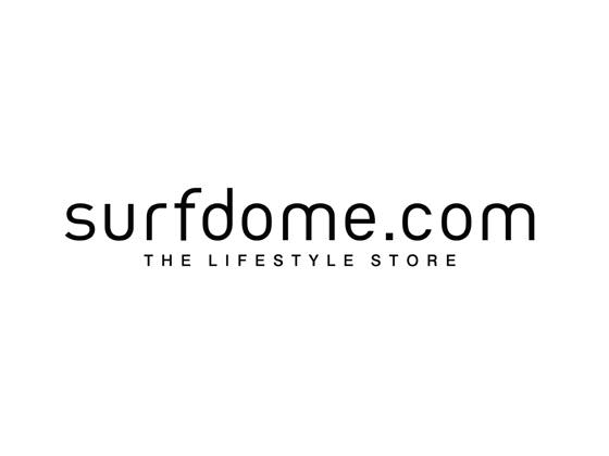 Surfdome Discount Code