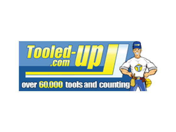 Tooled-Up Voucher Code