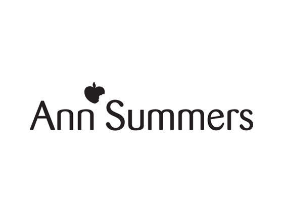 Ann Summers Voucher Code