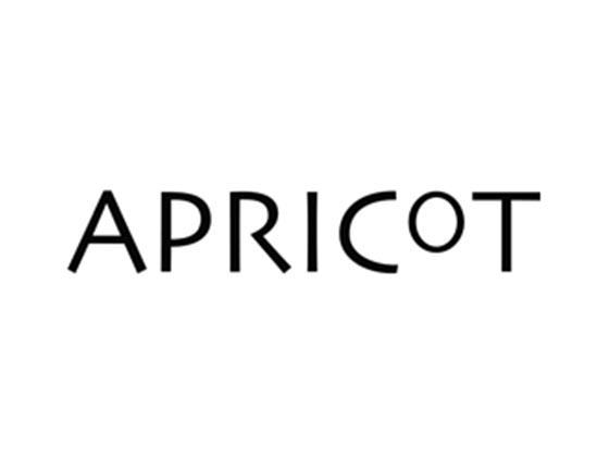 Apricot Discount Code