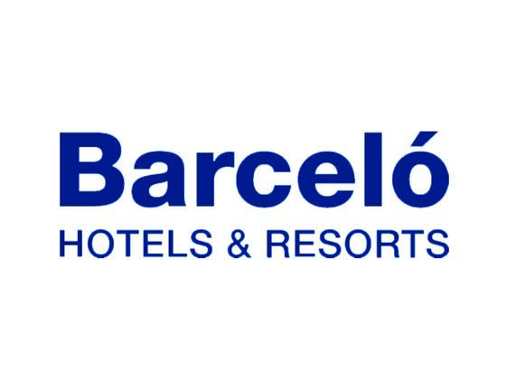 Barcelo Discount Code