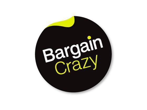 Bargain Crazy Discount Code