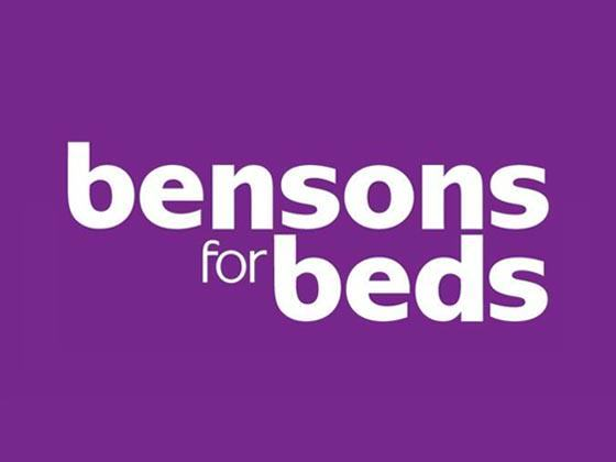 Bensons for Beds Discount Code