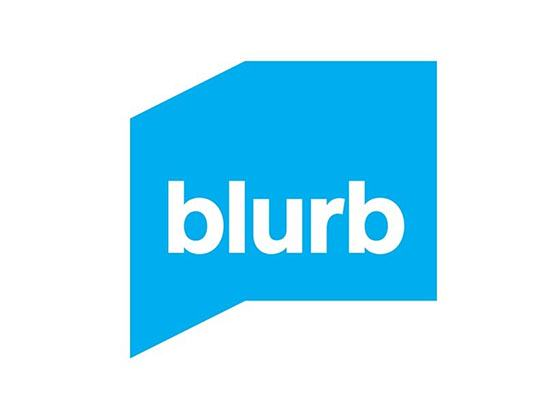 Blurb Discount Code
