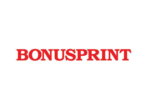 Bonusprint Voucher Code