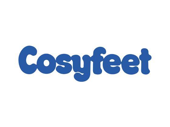 Cosyfeet Discount Code