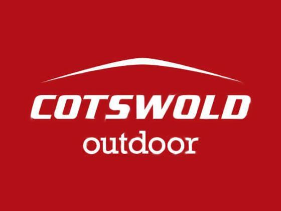 Cotswold Outdoor Voucher Code