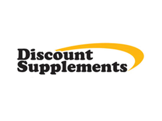 Discount Supplements Discount Code