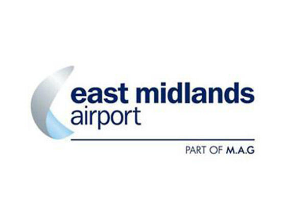 East Midlands Airport Car Park Promo Code