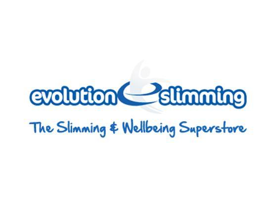 Evolution Slimming Discount Code