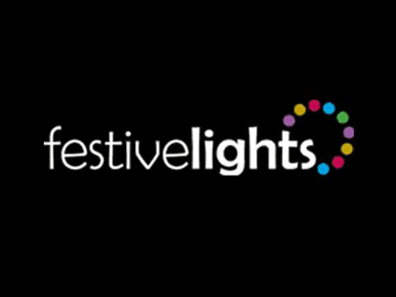 Festive Lights Discount Code