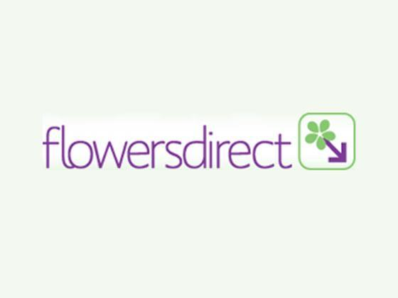 Flowers Direct Promo Code