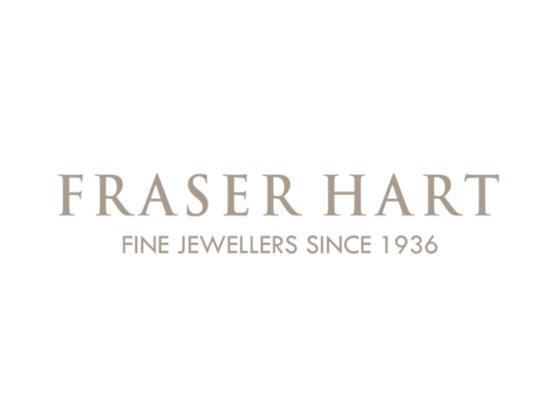 Fraser Hart Discount Code