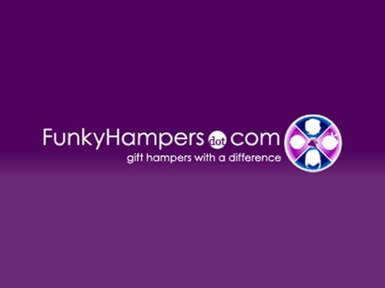 Funky Hampers Discount Code