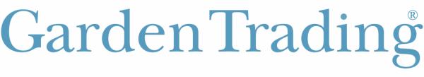 garden treding logo
