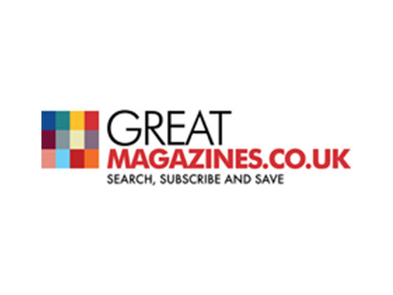Great Magazines Voucher Code