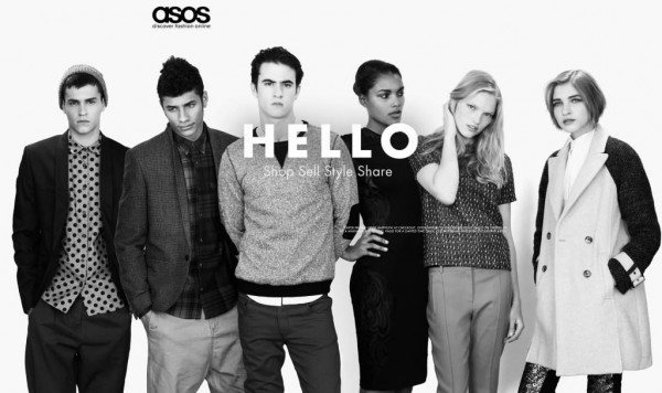 Promotional Codes ASOS