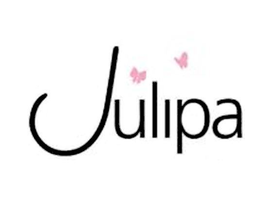 Julipa Discount Code