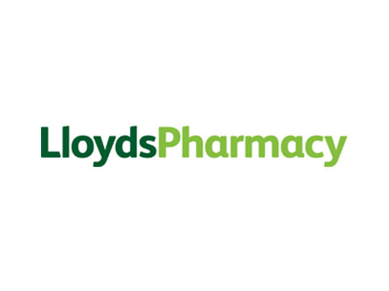 Lloyds Pharmacy Discount Code