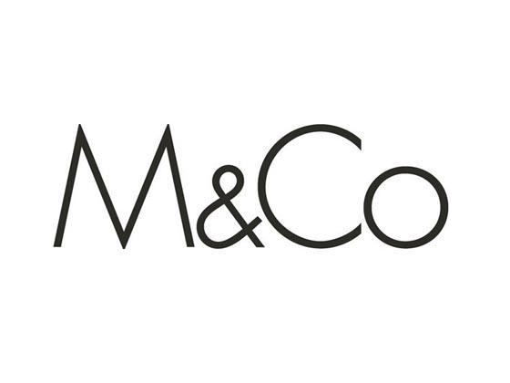 M&Co Discount Code