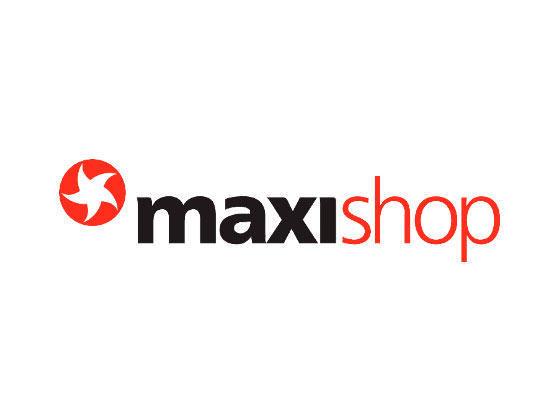 Maxishop Discount Code
