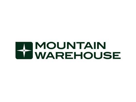 Mountain Warehouse Discount Code