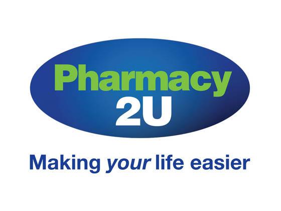 Pharmacy2U Discount Code