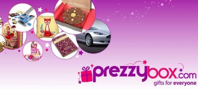prezzy-box-promo-code