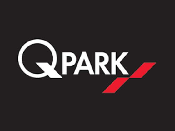 Q-Park Promo Code