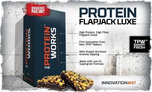 The Protein Works voucher Code