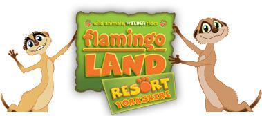 Flamingo land Discount Code
