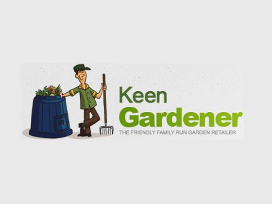 Keen Gardener Discount Code