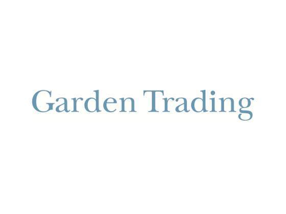 Garden Trading Discount Code