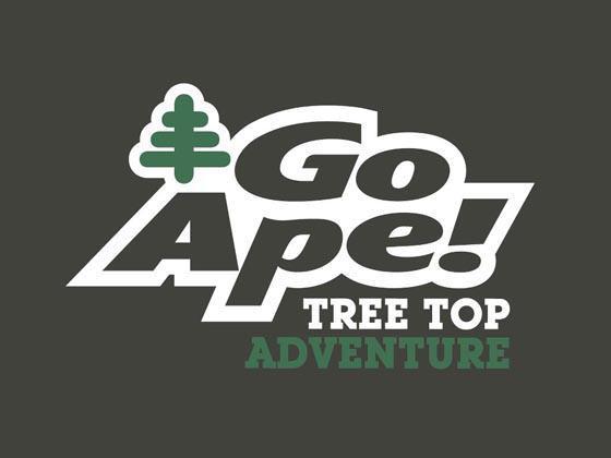 Go Ape Discount Code
