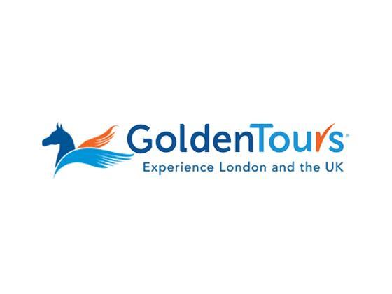 Golden Tours Promo Code