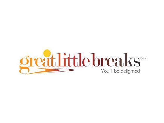 Great Little Breaks Discount Code