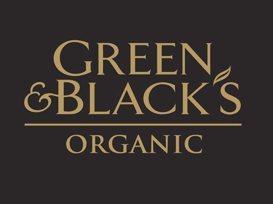 Green & Blacks Discount Code