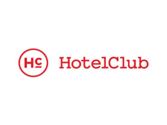 HotelClub Discount Code
