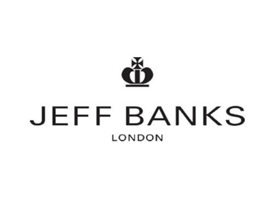 Jeff Banks Discount Code