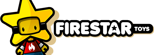 FireStar Toys discount vouchers