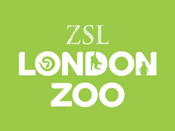 London Zoo Discount Code