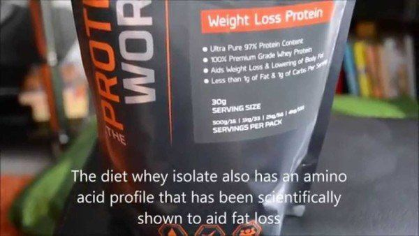 The Protein Works promo Code