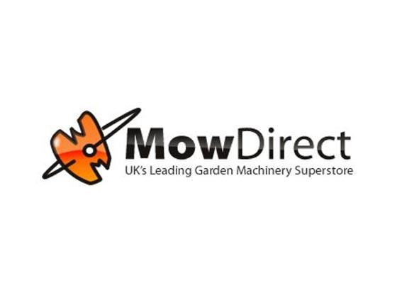 MowDirect Voucher Code